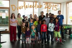 Overleieclub2015 - link naar de foto's