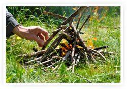 """""""Het vuur brandend houden"""" 1Timotheus4:6-"""