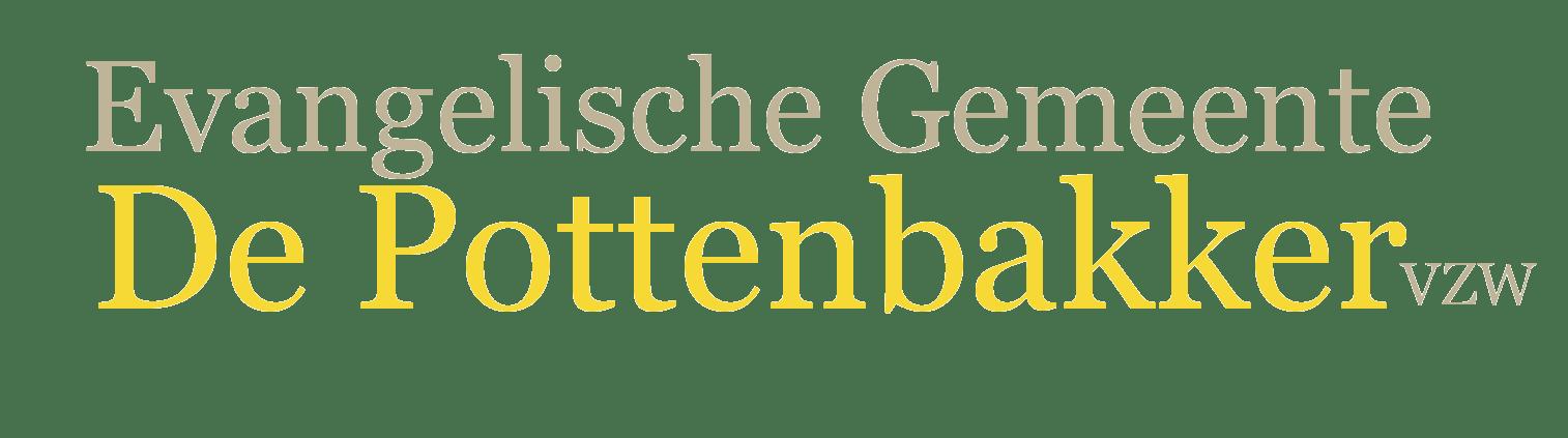 Evangelische Kerk De Pottenbakker VZW